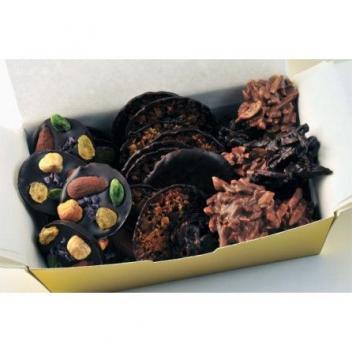 Mendiants / Florentins / Rochers Suisses