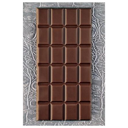 Tablette chocolat au lait caramel salé