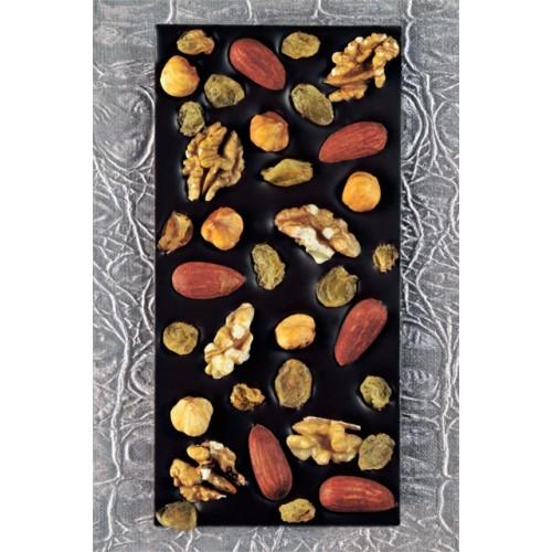Tablette fruits secs