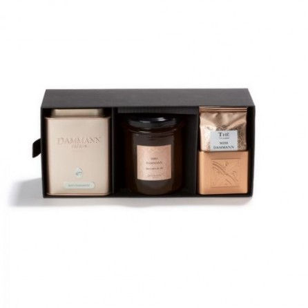 COFFRET MISS DAMMANN