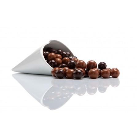 Noisettes chocolat