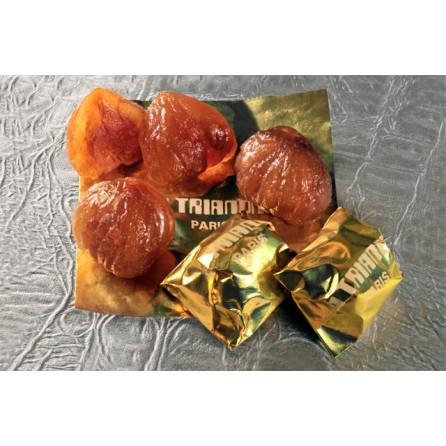 Marrons glacés Turin