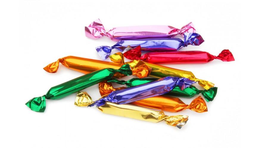 Les bonbons à l'ancienne