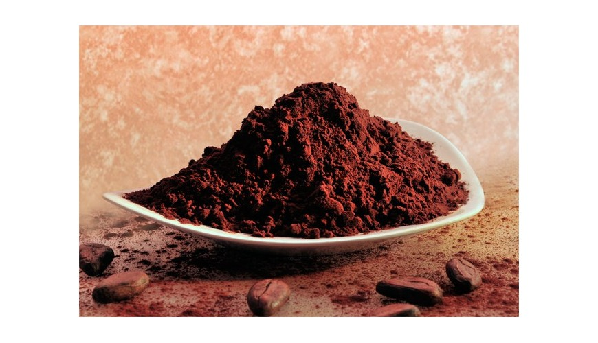 Cacao et pâte à tartiner