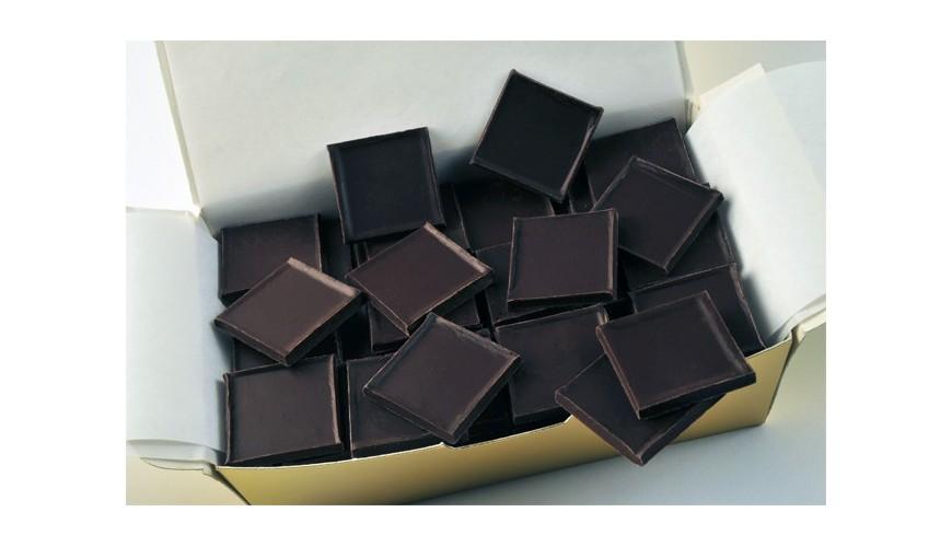 Chocolat sans sucre pour diabétiques